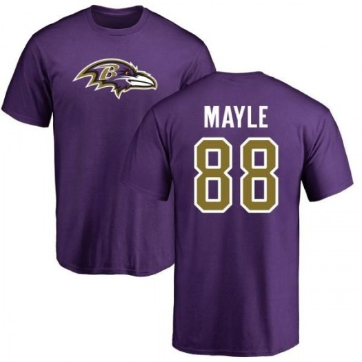 low priced 6110a 7f346 Vince Mayle Shirt | Baltimore Ravens Vince Mayle T-Shirts ...